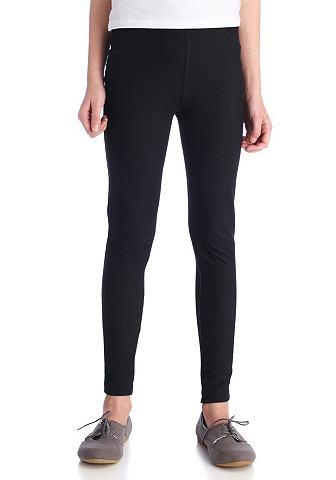 CFL legging in jeans-look, voor meisjes
