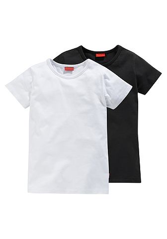CFL T-shirt, set van 2