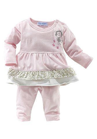 Babyworld tuniek en legging, 2-delige set