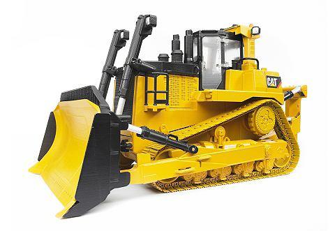 BRUDER Bulldozer CAT