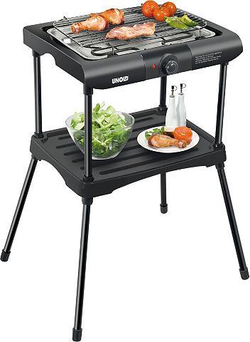 Barbecue grill, Unold