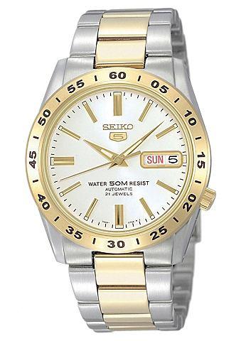 Automatisch horloge, Seiko, 'SNKE04K1'