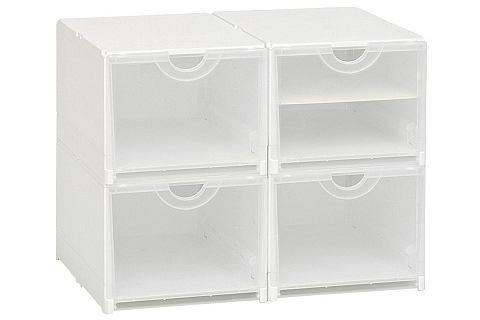 Schoenenbox, set