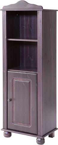 HOME AFFAIRE Open kast met deur