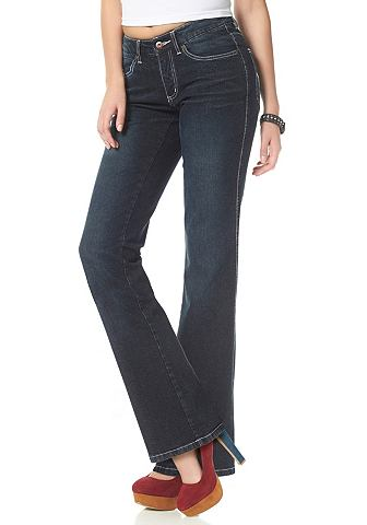 Arizona stretchjeans, 'Lulu'