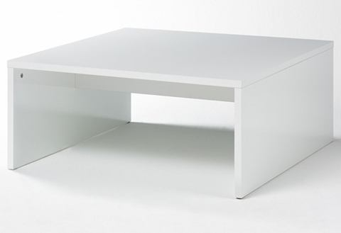 Salontafel in Italiaans design