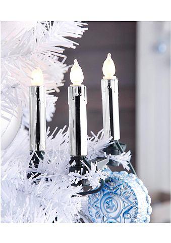 Konstsmide kerstverlichting kaarsen (20)