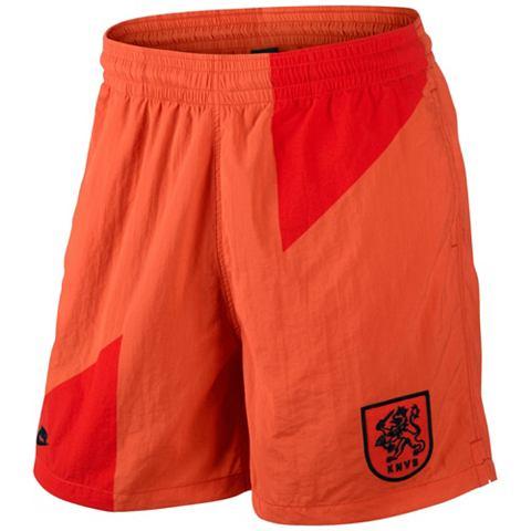 NIKE Niederlande Covert Team short