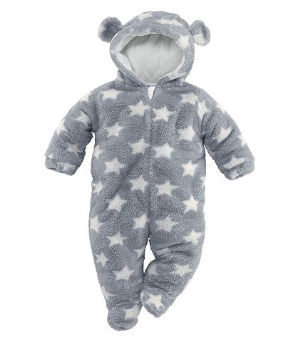 BABYWORLD Teddy-pakje