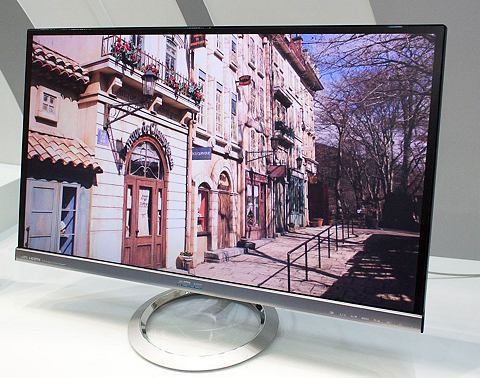 ASUS Monitor MX239H 23
