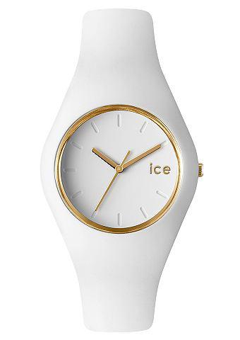 Ice-Watch Unisex horloge Ice-Glam White