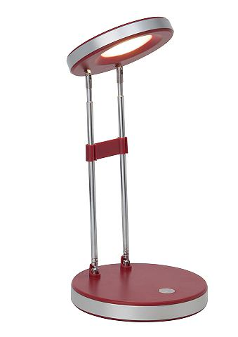BRILLIANT LED-tafellamp in 5 kleuren