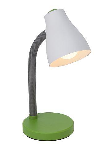 BRILLIANT Tafellamp in 4 kleuren