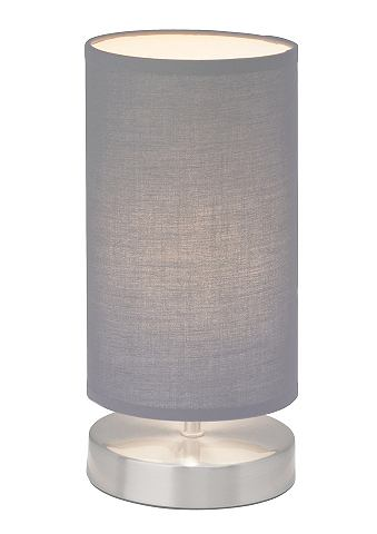 BRILLIANT Tafellamp met aan-uitschakelaar