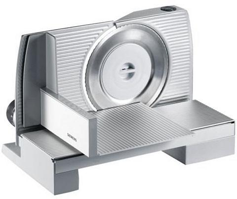 Allessnijder, Siemens, MS70001