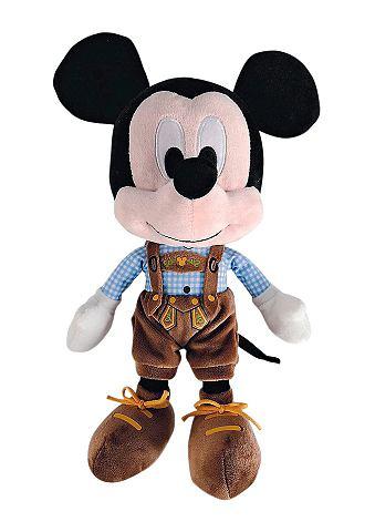 SIMBA® Mickey Mouse in lederhose