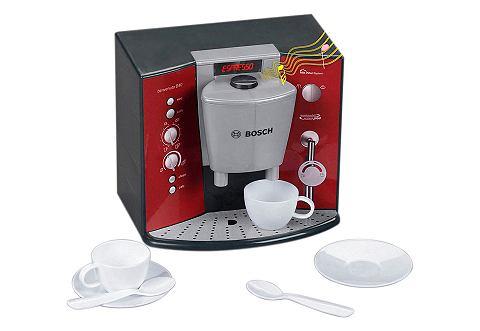 KLEIN Koffiezetapparaat met geluid