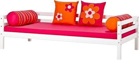 HOPPEKIDS Bedbank Flowerpower