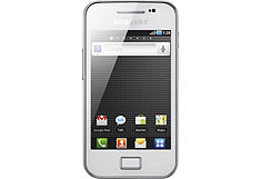 SAMSUNG Smartphone Galaxy Ace - S5830i