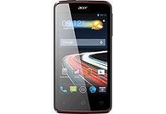 ACER Smartphone Liquid Z4 met 5 megapixel camera