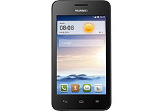 HUAWEI Smartphone ASCEND_Y330 3,0 megapixel