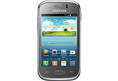 SAMSUNG Smartphone Galaxy Young - S6310N