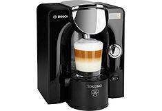 BOSCH TASSIMO Koffiecapsulemachine Charmy T55