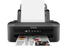 Epson WorkForce WF-2010W inkjetprinter, WLAN