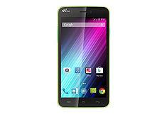 WIKO Smartphone LENNY met touchscreen van 12,7 cm