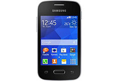 SAMSUNG Smartphone Galaxy Pocket 2 Android 4.4
