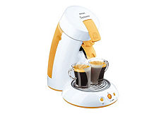 Koffiepadautomaat, Philips, Senseo HD 7810/55