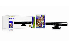 Kinect-Starter-Pack, Xbox 360 Kinect