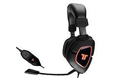Gaming headset, Tritton, AX180 (PS3/Xbox 360/Wii/PC/MAC)