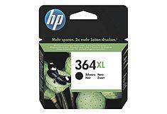 HP Inktpatroon »HP CN684EE« HP 364XL