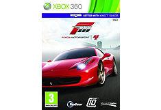 Game, Xbox 360, Forza Motorsport