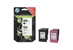 HP Inktpatronenset »HP SD519AE« HP 901 XL & 901
