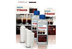 Philips Saeco onderhouds-servicekit voor volautomatische koffiezetapparaten