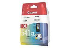 Canon Inktpatroon »CL-541 XL«