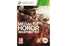 Game, Xbox 360, Medal of Honor, Warfighter
