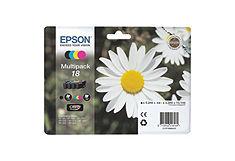 Epson Set inktpatronen »T180640«