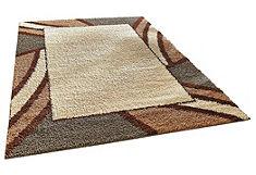 MY HOME Hoogpolig karpet Heide