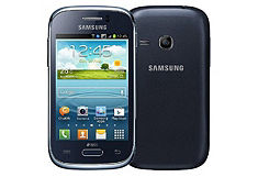 SAMSUNG GSM S6310 Galaxy Young