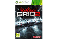 XBOX 360 Game GRID 2 (Limited Edition)