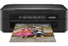 EPSON All-in-one-printer Expression Home XP-215