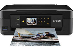 EPSON All-in-one-printer Expression Home XP-412