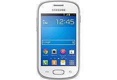 SAMSUNG Smartphone Galaxy Fame Lite 3,2 megapixel