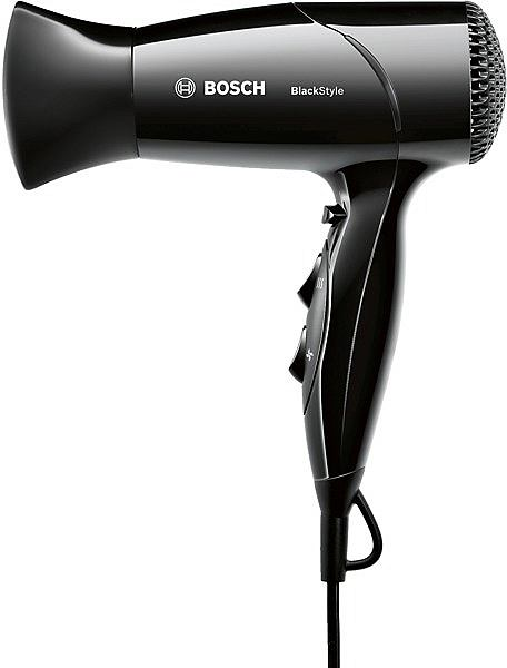 BOSCH Föhn PHD2511B BlackStyle Dry&Style