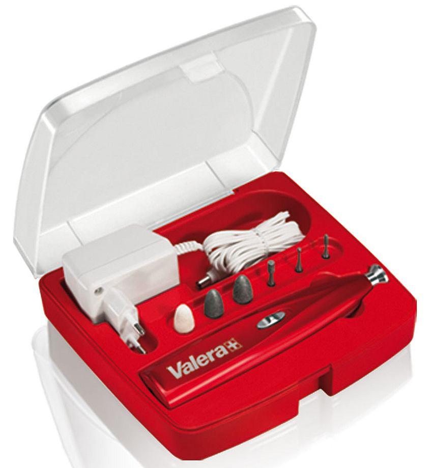 VALERA Manicure-/pedicureset Maniswiss 651.02