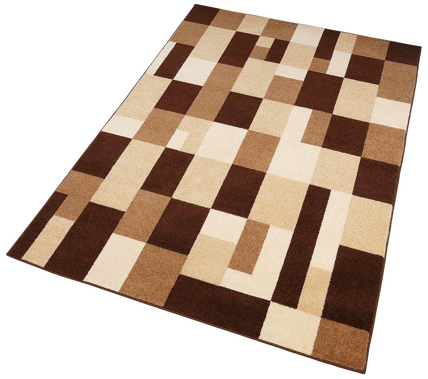 MY HOME Karpet Elias machinaal geweven