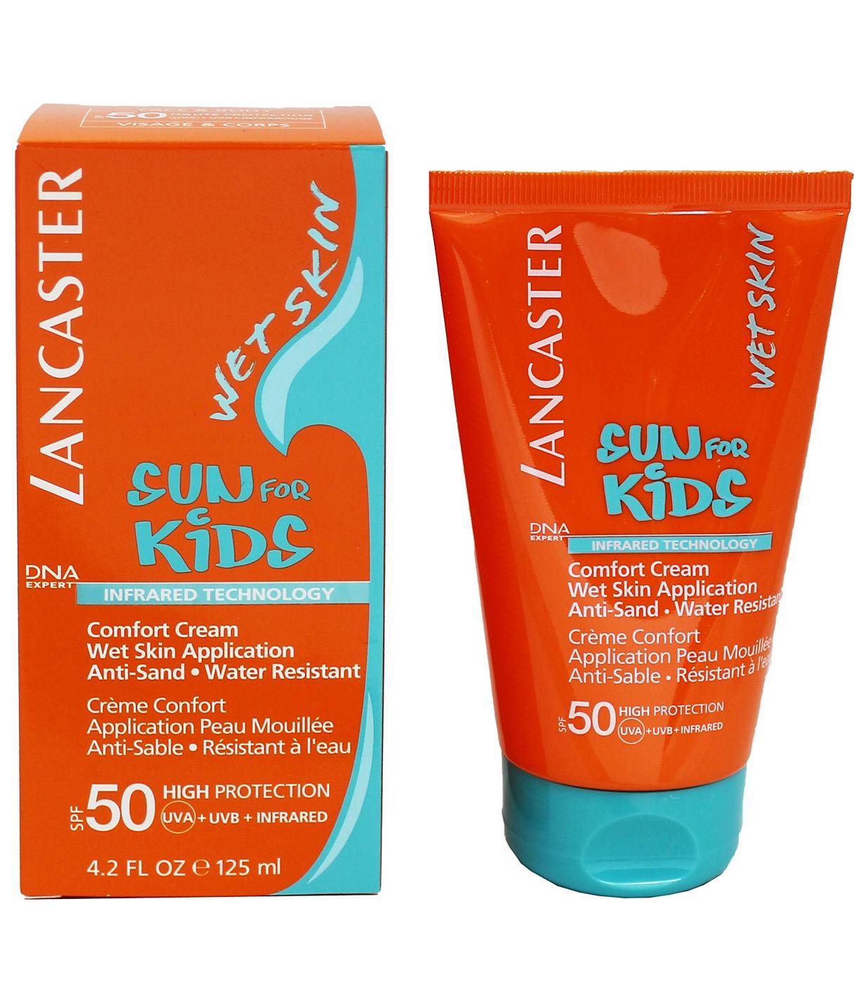 LANCASTER Zonnecrème Sun for Kids